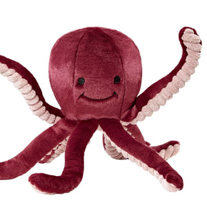 Olympia Octopus Plush Toy | Fluff & Tuff