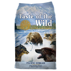 Pacific Stream w/ Smoked Salmon | Taste of the Wild