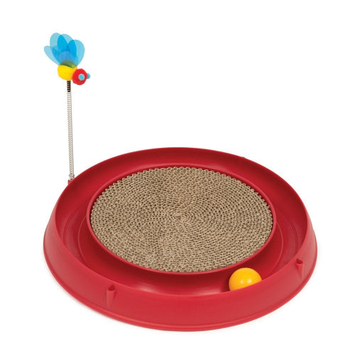 Circuit Ball Toy with Scratcher | Catit