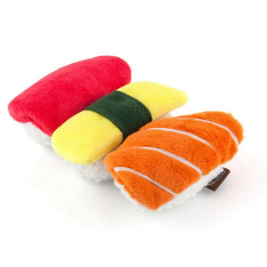 Sushi Plush Toy - Bancroft Pet Shop