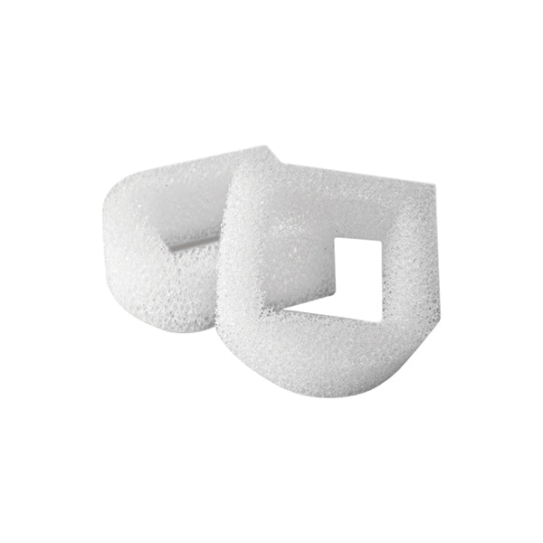 Replacement Foam Filters 2 Pack