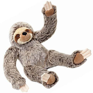 Tico the Sloth Plush Toy | Fluff & Tuff