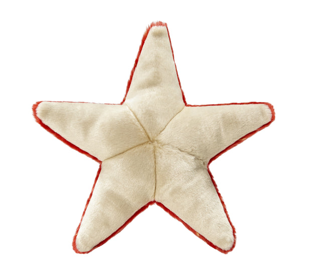 Ziggy the Starfish Plush Toy | Fluff & Tuff