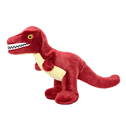 Tiny T-Rex Plush Toy | Fluff & Tuff