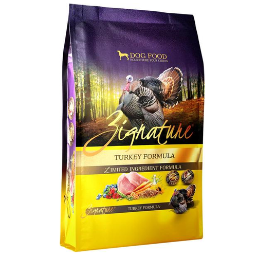 Turkey Formula Dry | Zignature