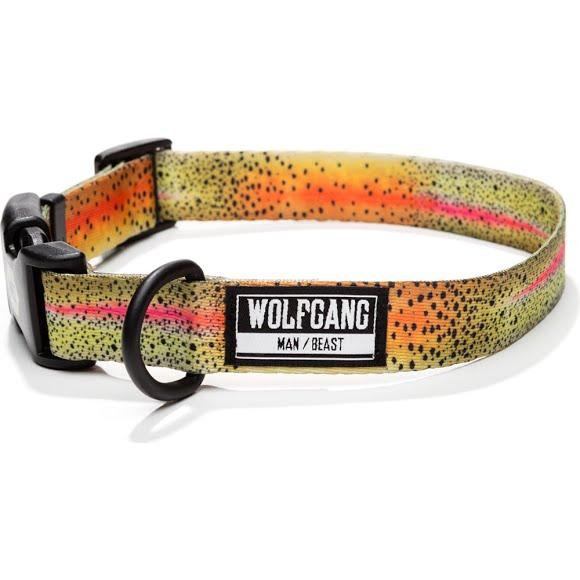 CutBow Dog Collar