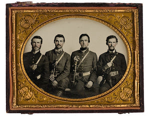 1st Alabama Cavalry