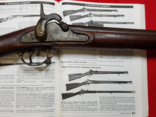 RICHMOND ARMORY CONFEDERATE CARBINE WITH 1863 DATE