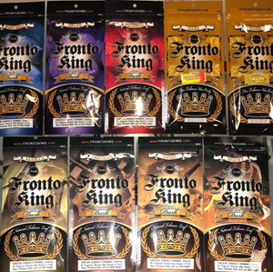 Fronto King Leaf - Flavored - Vapeszn.com, sold by vapeszn, vapeszn products, vapepen twist, juul for sale, Fronto King Leaf - Flavored for sale, cheap Fronto King Leaf - Flavored for sale, buy Fronto King Leaf - Flavored online, Papers for sale, buy Papers online, Vapeszn.com store, Vapeszn.com sale