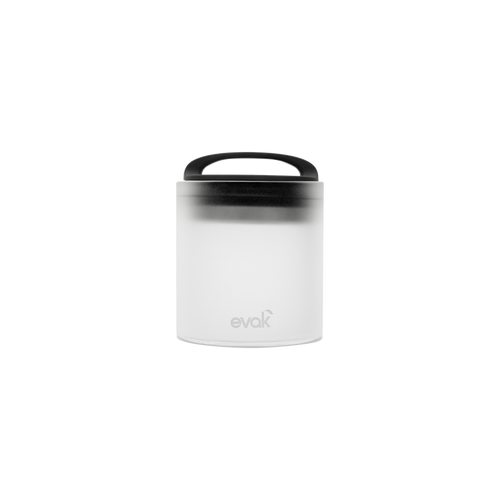 Evak Large Container - Frosted - Vapeszn.com, sold by vapeszn, vapeszn products, vapepen twist, juul for sale, Evak Large Container - Frosted for sale, cheap Evak Large Container - Frosted for sale, buy Evak Large Container - Frosted online, Dry-Herb Vaporizer for sale, buy Dry-Herb Vaporizer online, Vapeszn.com store, Vapeszn.com sale