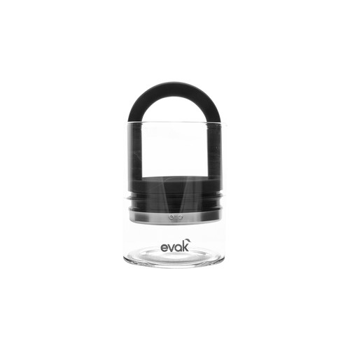 Evak Medium Container - Clear - Vapeszn.com, sold by vapeszn, vapeszn products, vapepen twist, juul for sale, Evak Medium Container - Clear for sale, cheap Evak Medium Container - Clear for sale, buy Evak Medium Container - Clear online, Dry-Herb Vaporizer for sale, buy Dry-Herb Vaporizer online, Vapeszn.com store, Vapeszn.com sale