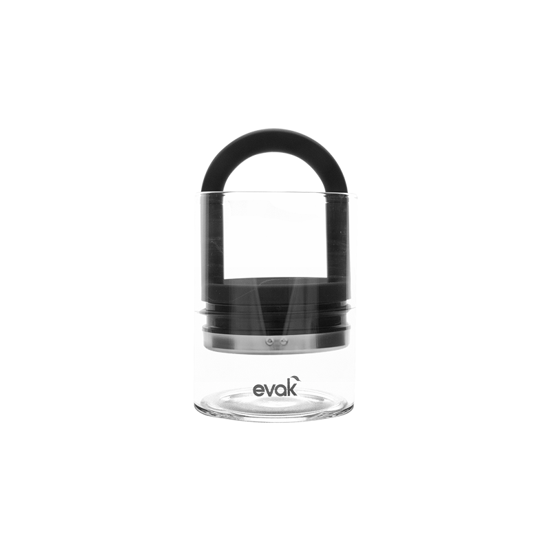 Evak Medium Container - Clear - Vapeszn.com, sold by vapeszn, vapeszn products, vapepen twist, juul for sale, Evak Medium Container - Clear for sale, cheap Evak Medium Container - Clear for sale, buy Evak Medium Container - Clear online, Dry-Herb Vaporizer for sale, buy Dry-Herb Vaporizer online, SznSales.com store, SznSales.com sale