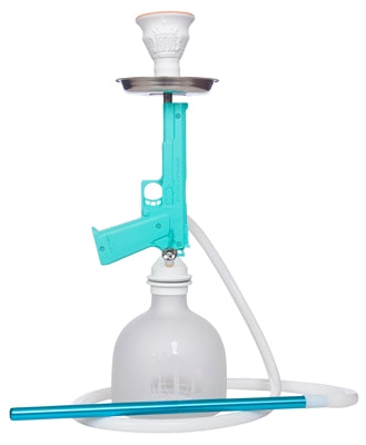 MOB Pistol Hookah - Vapeszn.com, sold by vapeszn, vapeszn products, vapepen twist, juul for sale, MOB Pistol Hookah for sale, cheap MOB Pistol Hookah for sale, buy MOB Pistol Hookah online, Hookah for sale, buy Hookah online, Vapeszn.com store, Vapeszn.com sale