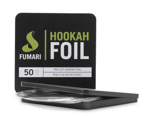 Fumari Hookah Foil - Vapeszn.com, sold by vapeszn, vapeszn products, vapepen twist, juul for sale, Fumari Hookah Foil for sale, cheap Fumari Hookah Foil for sale, buy Fumari Hookah Foil online, Hookah for sale, buy Hookah online, SznSales.com store, SznSales.com sale