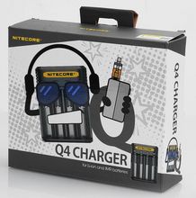 Nitecore Q4 Quick Charger - Vapeszn.com, sold by vapeszn, vapeszn products, vapepen twist, juul for sale, Nitecore Q4 Quick Charger for sale, cheap Nitecore Q4 Quick Charger for sale, buy Nitecore Q4 Quick Charger online, Accessories for sale, buy Accessories online, SznSales.com store, SznSales.com sale