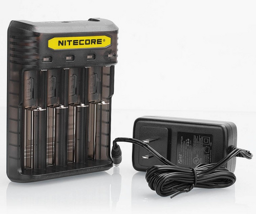 Nitecore Q4 Quick Charger - Vapeszn.com, sold by vapeszn, vapeszn products, vapepen twist, juul for sale, Nitecore Q4 Quick Charger for sale, cheap Nitecore Q4 Quick Charger for sale, buy Nitecore Q4 Quick Charger online, Accessories for sale, buy Accessories online, Vapeszn.com store, Vapeszn.com sale