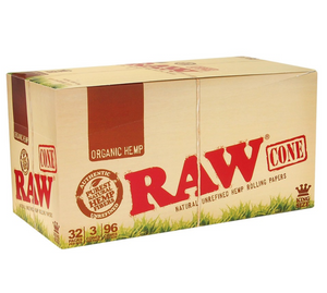 RAW Organic Cone King Size - 32 Packs - Vapeszn.com, sold by vapeszn, vapeszn products, vapepen twist, juul for sale, RAW Organic Cone King Size - 32 Packs for sale, cheap RAW Organic Cone King Size - 32 Packs for sale, buy RAW Organic Cone King Size - 32 Packs online, Papers for sale, buy Papers online, SznSales.com store, SznSales.com sale