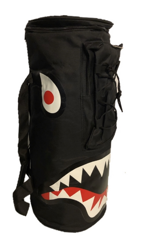 MOB Hookah Shark Bag - Vapeszn.com, sold by vapeszn, vapeszn products, vapepen twist, juul for sale, MOB Hookah Shark Bag for sale, cheap MOB Hookah Shark Bag for sale, buy MOB Hookah Shark Bag online, Hookah for sale, buy Hookah online, SznSales.com store, SznSales.com sale