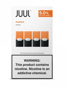 JUUL Flavor Pods - 1 Pack - Vapeszn.com, sold by vapeszn, vapeszn products, vapepen twist, juul for sale, JUUL Flavor Pods - 1 Pack for sale, cheap JUUL Flavor Pods - 1 Pack for sale, buy JUUL Flavor Pods - 1 Pack online, E-Cigarette for sale, buy E-Cigarette online, Vapeszn.com store, Vapeszn.com sale, juul mango, juul mango for sale, juul mango pods for sale, buy juul mango pods online, where can i find juul mango pods, cheap juul mango pods