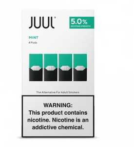 JUUL Flavor Pods - 1 Pack - Vapeszn.com, sold by vapeszn, vapeszn products, vapepen twist, juul for sale, JUUL Flavor Pods - 1 Pack for sale, cheap JUUL Flavor Pods - 1 Pack for sale, buy JUUL Flavor Pods - 1 Pack online, E-Cigarette for sale, buy E-Cigarette online, Vapeszn.com store, Vapeszn.com sale, juul mint pods, buy juul mint pods online, cheap juul mint pods for sale, juul mint, juul cool mint pods for sale, where can I buy juul mint online