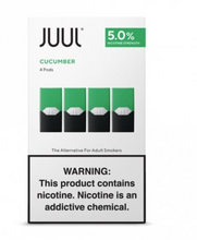 JUUL Flavor Pods - 1 Pack - Vapeszn.com, sold by vapeszn, vapeszn products, vapepen twist, juul for sale, JUUL Flavor Pods - 1 Pack for sale, cheap JUUL Flavor Pods - 1 Pack for sale, buy JUUL Flavor Pods - 1 Pack online, E-Cigarette for sale, buy E-Cigarette online, Vapeszn.com store, Vapeszn.com sale, juul cucumber for sale, buy juul cucumber pods, cucumber pods for sale, buy juul cucumber pods online