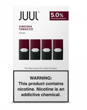 JUUL Flavor Pods - 1 Pack - Vapeszn.com, sold by vapeszn, vapeszn products, vapepen twist, juul for sale, JUUL Flavor Pods - 1 Pack for sale, cheap JUUL Flavor Pods - 1 Pack for sale, buy JUUL Flavor Pods - 1 Pack online, E-Cigarette for sale, buy E-Cigarette online, Vapeszn.com store, Vapeszn.com sale, juul virginia tobacco, juul virginia tobacco for sale, buy juul virginia tobacco