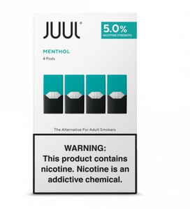 JUUL Flavor Pods - 1 Pack - Vapeszn.com, sold by vapeszn, vapeszn products, vapepen twist, juul for sale, JUUL Flavor Pods - 1 Pack for sale, cheap JUUL Flavor Pods - 1 Pack for sale, buy JUUL Flavor Pods - 1 Pack online, E-Cigarette for sale, buy E-Cigarette online, Vapeszn.com store, Vapeszn.com sale, juul menthol for sale, juul pods menthol