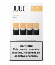JUUL Flavor Pods - 1 Pack - Vapeszn.com, sold by vapeszn, vapeszn products, vapepen twist, juul for sale, JUUL Flavor Pods - 1 Pack for sale, cheap JUUL Flavor Pods - 1 Pack for sale, buy JUUL Flavor Pods - 1 Pack online, E-Cigarette for sale, buy E-Cigarette online, Vapeszn.com store, Vapeszn.com sale, juul creme brulee, juul creme brulee for sale, buy juul creme brulee