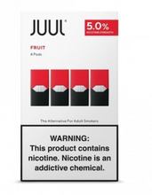 JUUL Flavor Pods - 1 Pack - Vapeszn.com, sold by vapeszn, vapeszn products, vapepen twist, juul for sale, JUUL Flavor Pods - 1 Pack for sale, cheap JUUL Flavor Pods - 1 Pack for sale, buy JUUL Flavor Pods - 1 Pack online, E-Cigarette for sale, buy E-Cigarette online, Vapeszn.com store, Vapeszn.com sale, juul fruit medley, buy fruit medley pods online, cheap juul pods online, juul fruit medley for sale