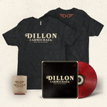 'Hell On An Angel' Album Bundle — Vinyl (PREORDER)