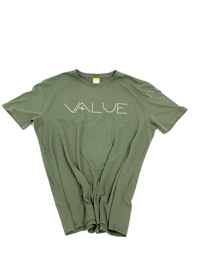 Mens AddValue Bamboo Tees(ships 2/11)