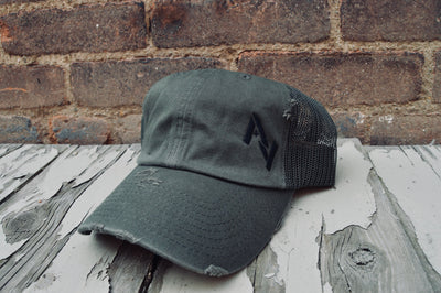 Weathered Dad Hats(ships 2/11)