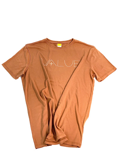Womens AddValue Bamboo Tees(ships 2/11)