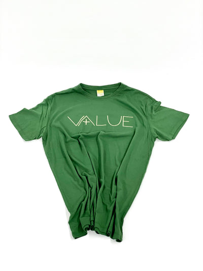 Womens AddValue Bamboo Tees