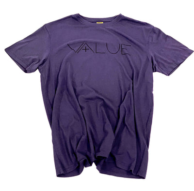 Mens AddValue Bamboo Tees(ships 3/11)