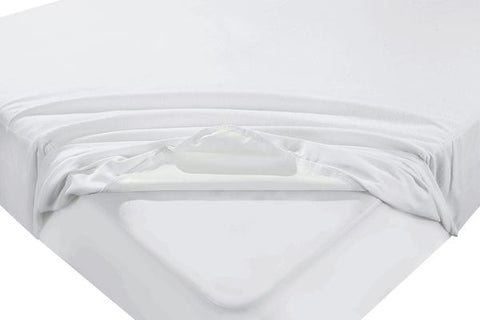 Terry Towelling Waterproof Mattress Protectors