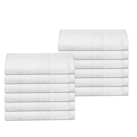 450 GSM 100% Cotton Sports / Gym Towels 72 PCs