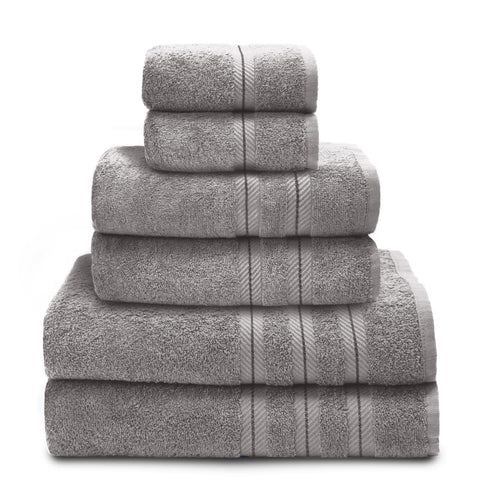 450 gsm 100% Cotton Towels Hand, Bath and Bath Sheet