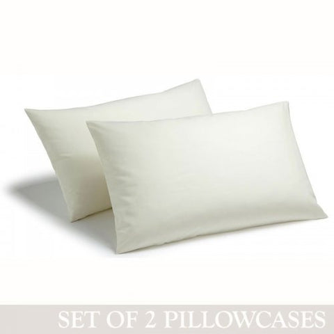200 TC Standard Size Pillowcase  40 Pairs