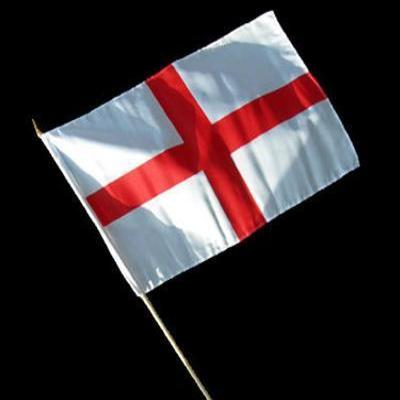 World cup England flag  300 PCs