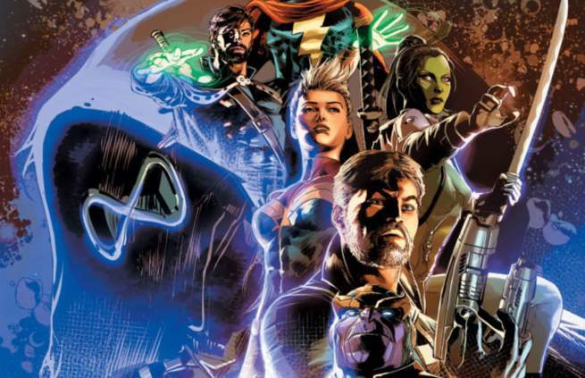 'Infinity Wars': Who You Need to Know