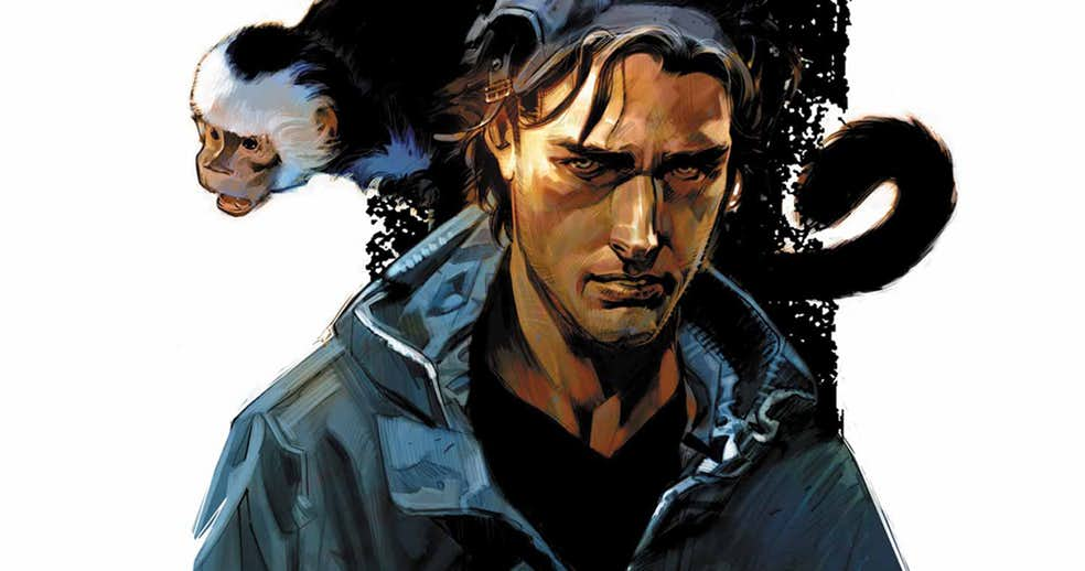 Yes, Y: The Last Man TV Series' Ampersand (The Monkey) Will Be CG
