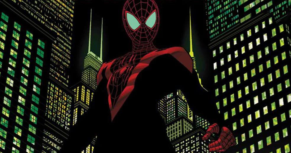Marvel Announces New Miles Morales: Spider-Man Creative Team