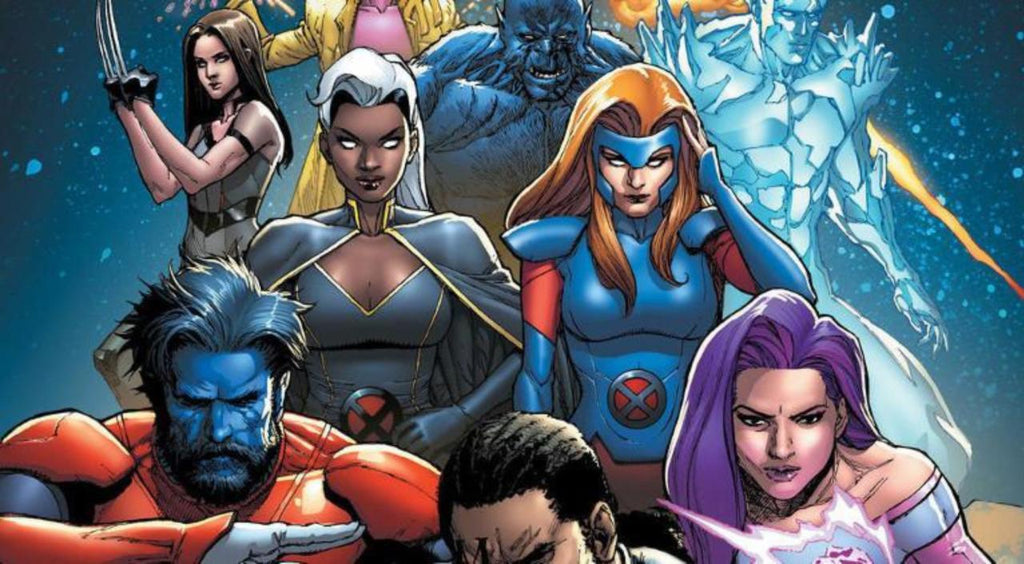 The Return of Nate Grey and the Age of Apocalypse in December's Uncanny X-Men
