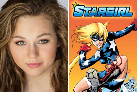'Stargirl' Discovered: Warner Bros Takes Shine To Brec Bassinger As DC Universe Superhero