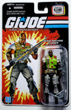 G.I. Joe | 25th Anniversary (Hasbro, 2008) | Heavy Machine Gunner, Roadblock