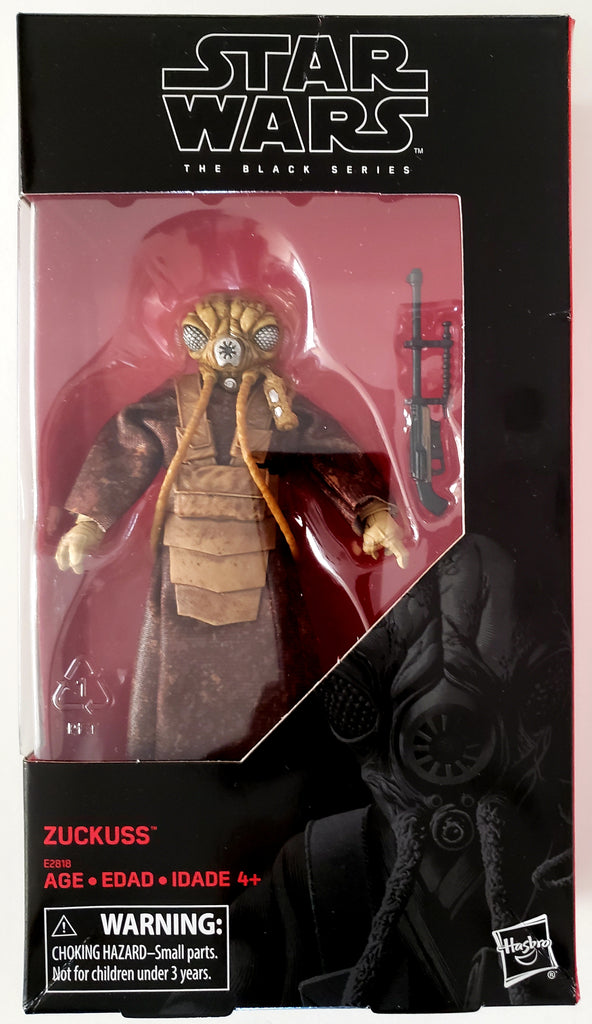 "Star Wars | 6 "" Black Series (Hasbro, 2018) 