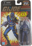 G.I. Joe 25th Anniversary Action Figure | Cobra Leader Cobra Commander | NiP