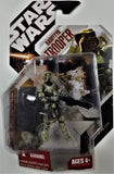 Star Wars | 30th Anniversary (Hasbro, 2008) | #04 Kashyyyk Trooper