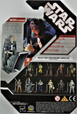 Star Wars | 30th Anniversary (Hasbro, 2007) | #38 Han Solo with Torture Rack